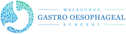 Melbourne Gastro Oesophageal Surgery