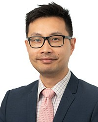 Mr Damien Loh Oesophago Gastric General Bariatric Surgeon